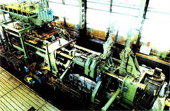 Innse/SMS Direct/Indirect Extrusion Press