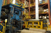 Danieli Wean Hot Dip Galvanizing & Coil Coating Line