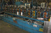 Stud and Track Roll Forming Liquidation